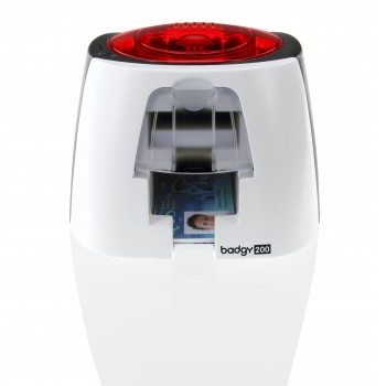Evolis Badgy200 Simplex...